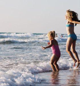 Tips die een dagje strand met kinderen nog leuker maken!